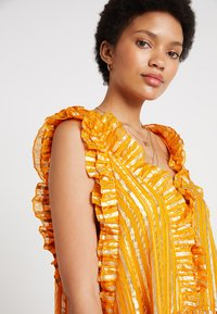 Custommade - WICA - Shirt dress - zinnia - 3