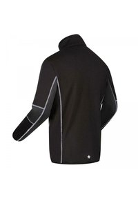 Regatta - Winter jacket - black - 2