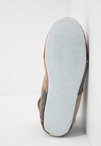 Shepherd - HANS - Pantoffels - multicolor - 4