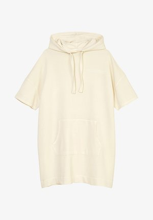 Sukienka letnia - unbleached