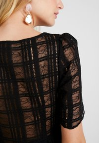 NAF NAF - LAROMA - Cocktail dress / Party dress - noir - 6