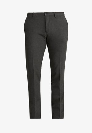 SUNNY - Suit trousers - charcoal