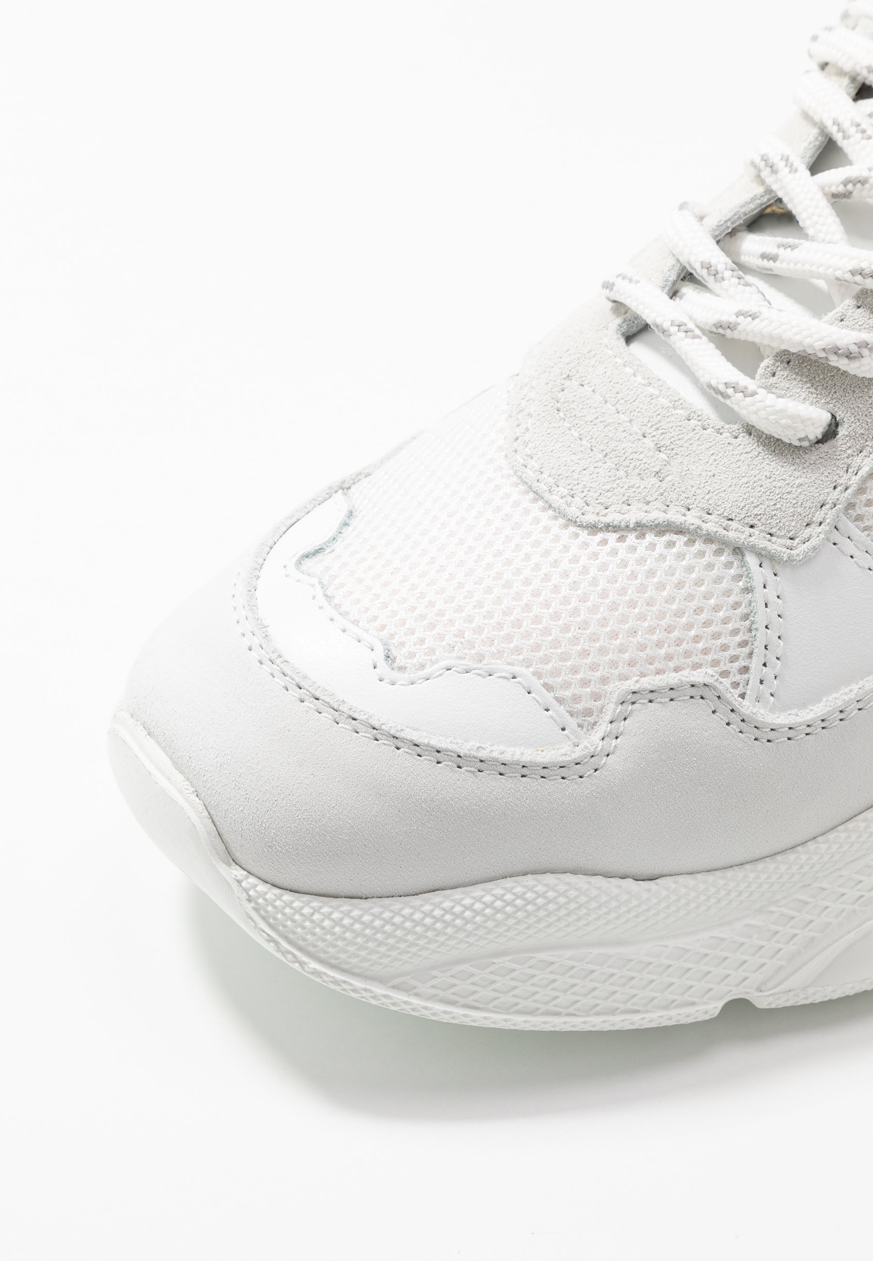 Iro CURVE RUNNER Sneaker low white/weiß