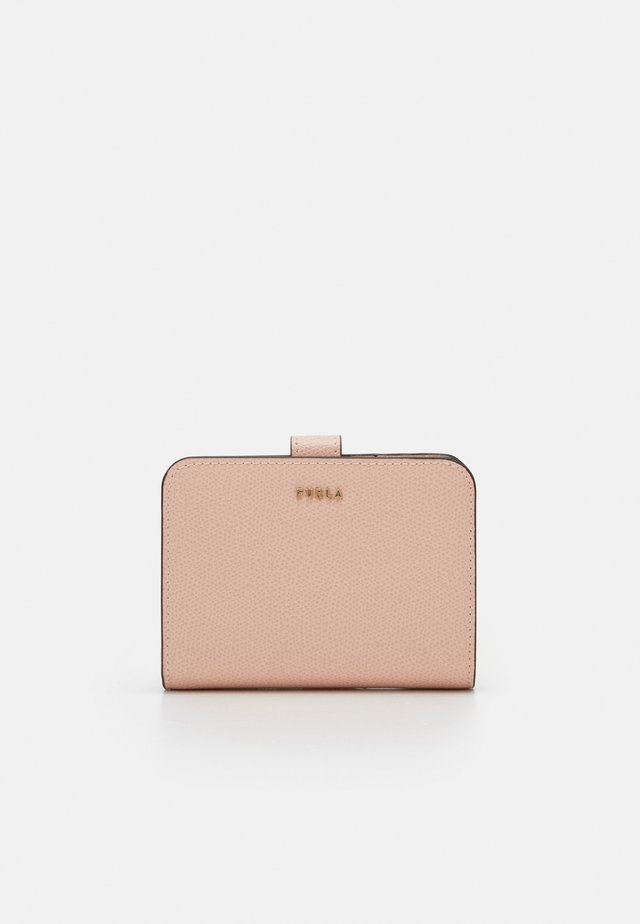 BABYLON COMPACT WALLET - Plånbok - candy rose