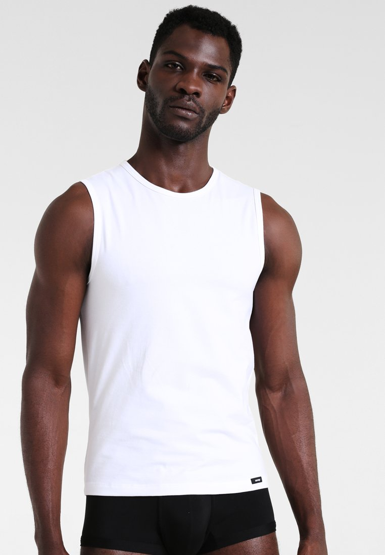 Skiny - ESSENTIALS - Top - white