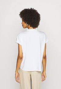 someday. - KATOKWE - Button-down blouse - milk - 2