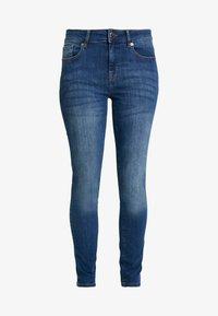 DIVA SWAN EXCLUSIVE ORIGINAL - Skinny džíny - denim blue