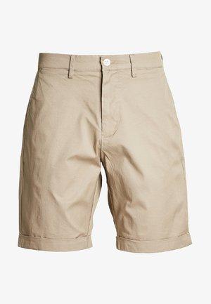 D2 REGULAR SUNFADED  - Shorts - aloe green