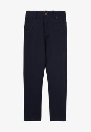 SIGVART PANTS - Pantalón de traje - carbon