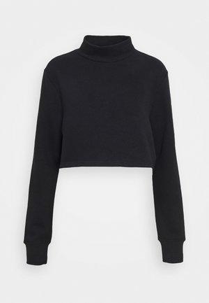 ESSA  - Sweatshirt - black