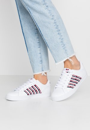 BELMONT - Trainers - white