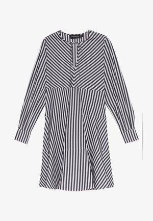 ABBONO - Day dress - schwarz