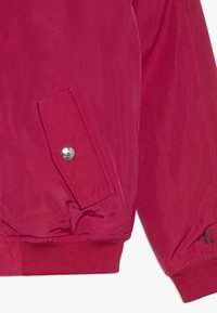 Calvin Klein Jeans - LOGO JACKET - Light jacket - pink - 2