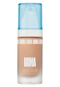 UOMA - SAY WHAT?! FOUNDATION - Foundation - t2c fair lady - 1
