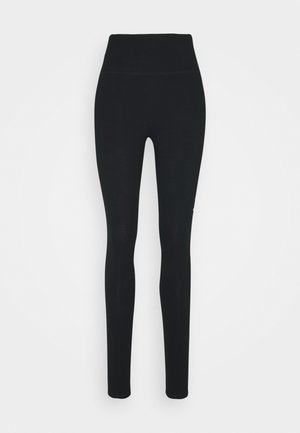 GRAPHIC - Leggings - Trousers - black