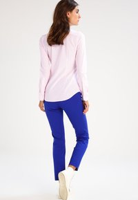 Polo Ralph Lauren - HEIDI - Button-down blouse - carmel pink/white - 2