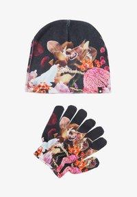Molo - KAYA SET - Gloves - bouquet - 1
