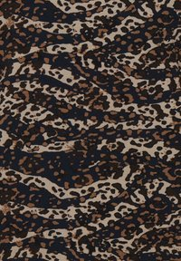 Fransa - Long sleeved top - sand animal mix - 5