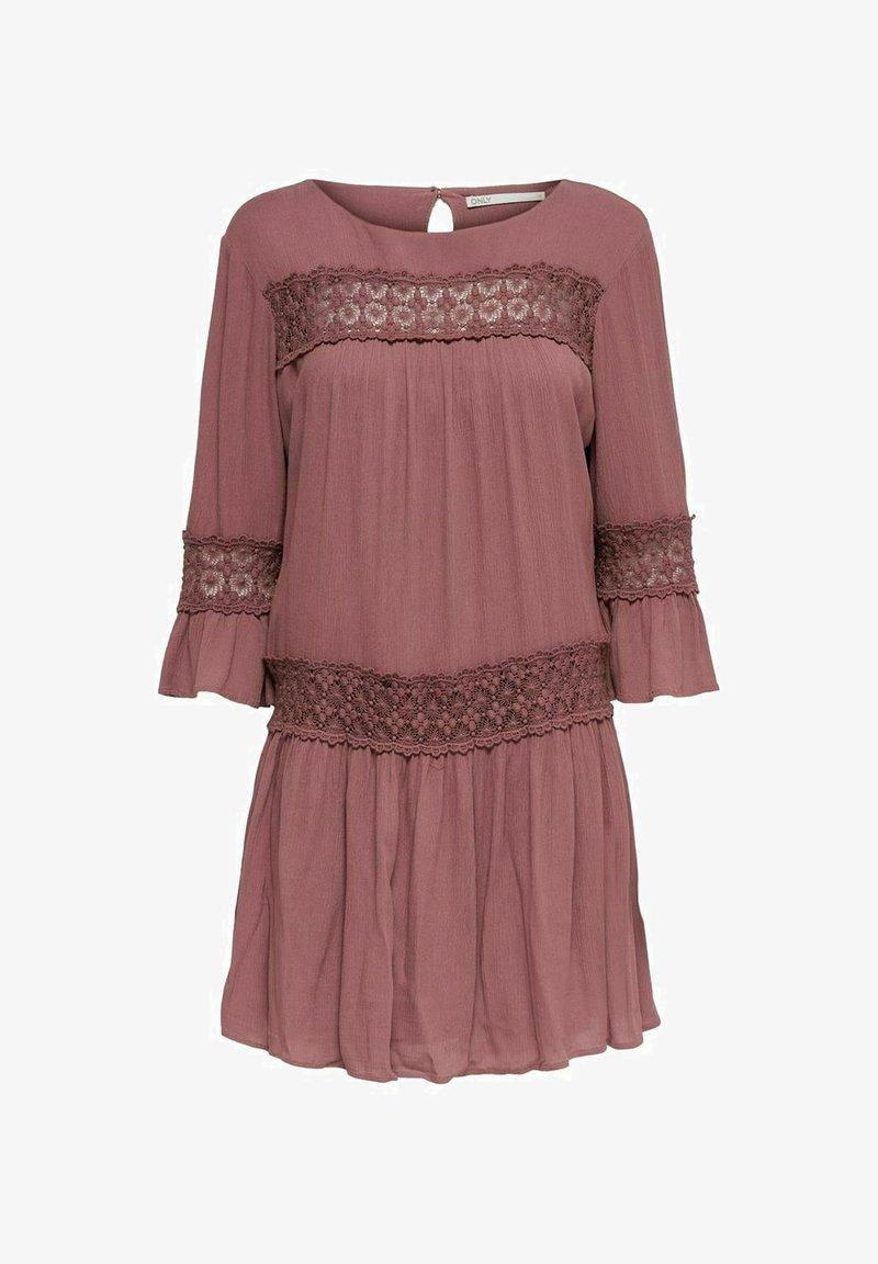 ONLY - Vestito estivo - rose brown
