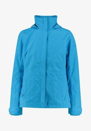 TIGNES1 3IN1 - Outdoor jacket - blue