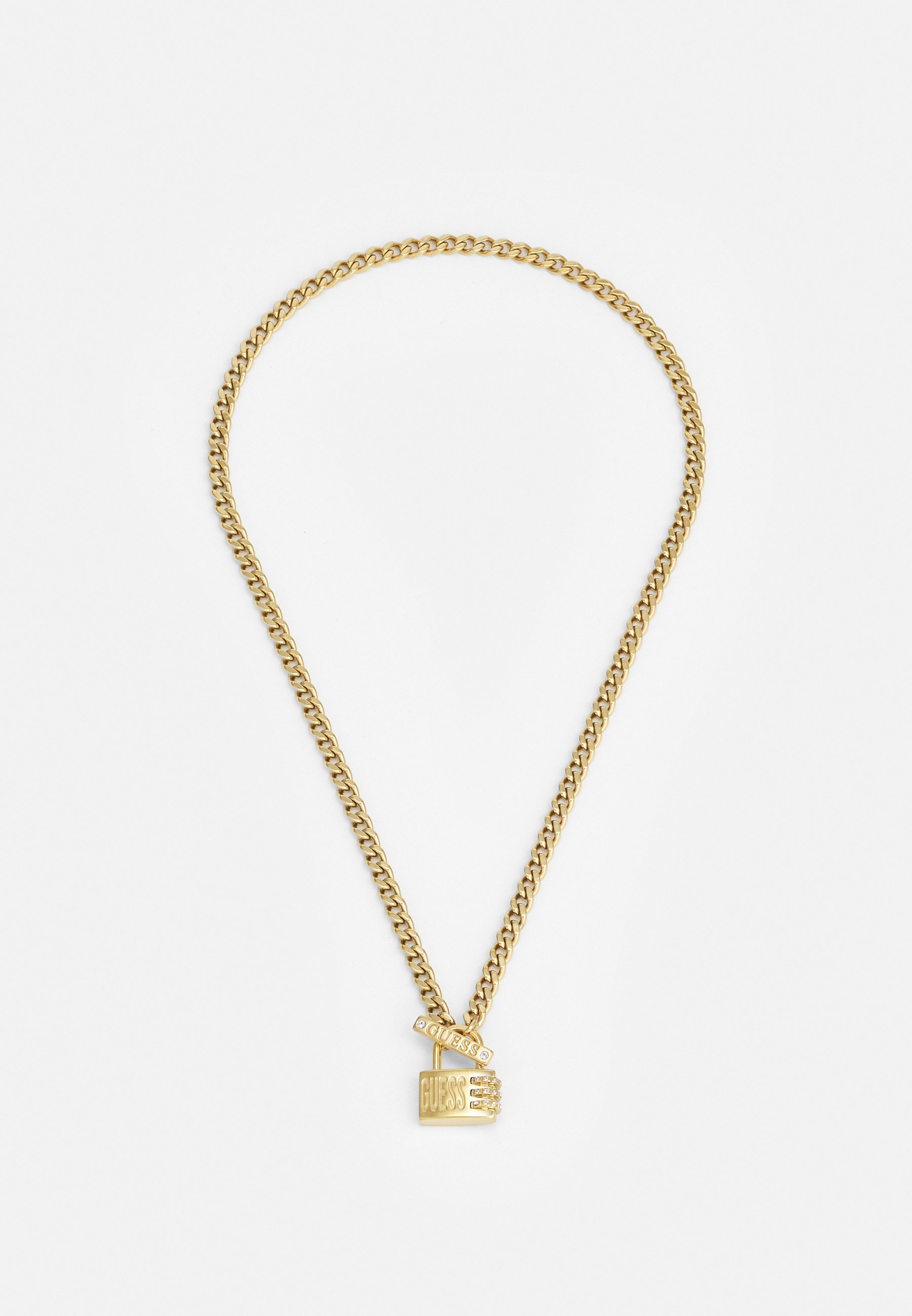 Women LOCK ME UP - Necklace