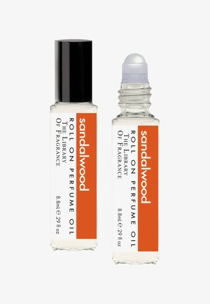 ROLL ON PERFUME  - Eau de Parfum - sandalwood