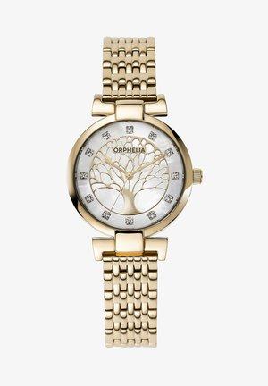 LIGNUM - Watch - gold
