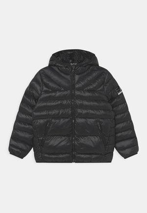 GIUBBOTTO - Zimní bunda - black