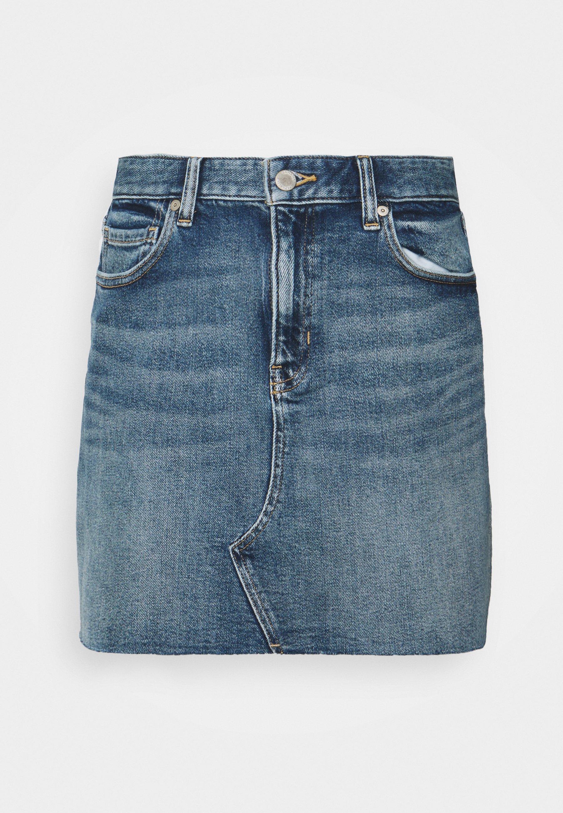 Women REISSUE MINI - Mini skirt