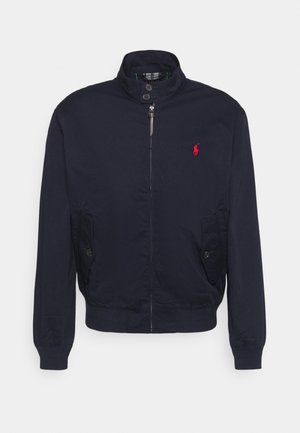 CITY - Giubbotto Bomber - navy