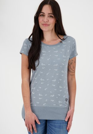 COCOAK  - Print T-shirt - frozen