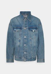 XL JACKET - Denim jacket - standard