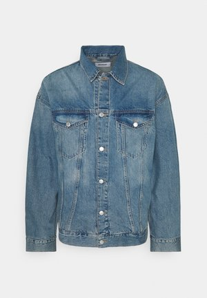 XL JACKET - Denim jacket - standard