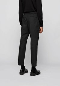 BOSS - Trousers - black - 2
