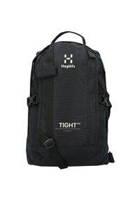 Haglöfs - TIGHT X-SMALL - Rucksack - true black - 2