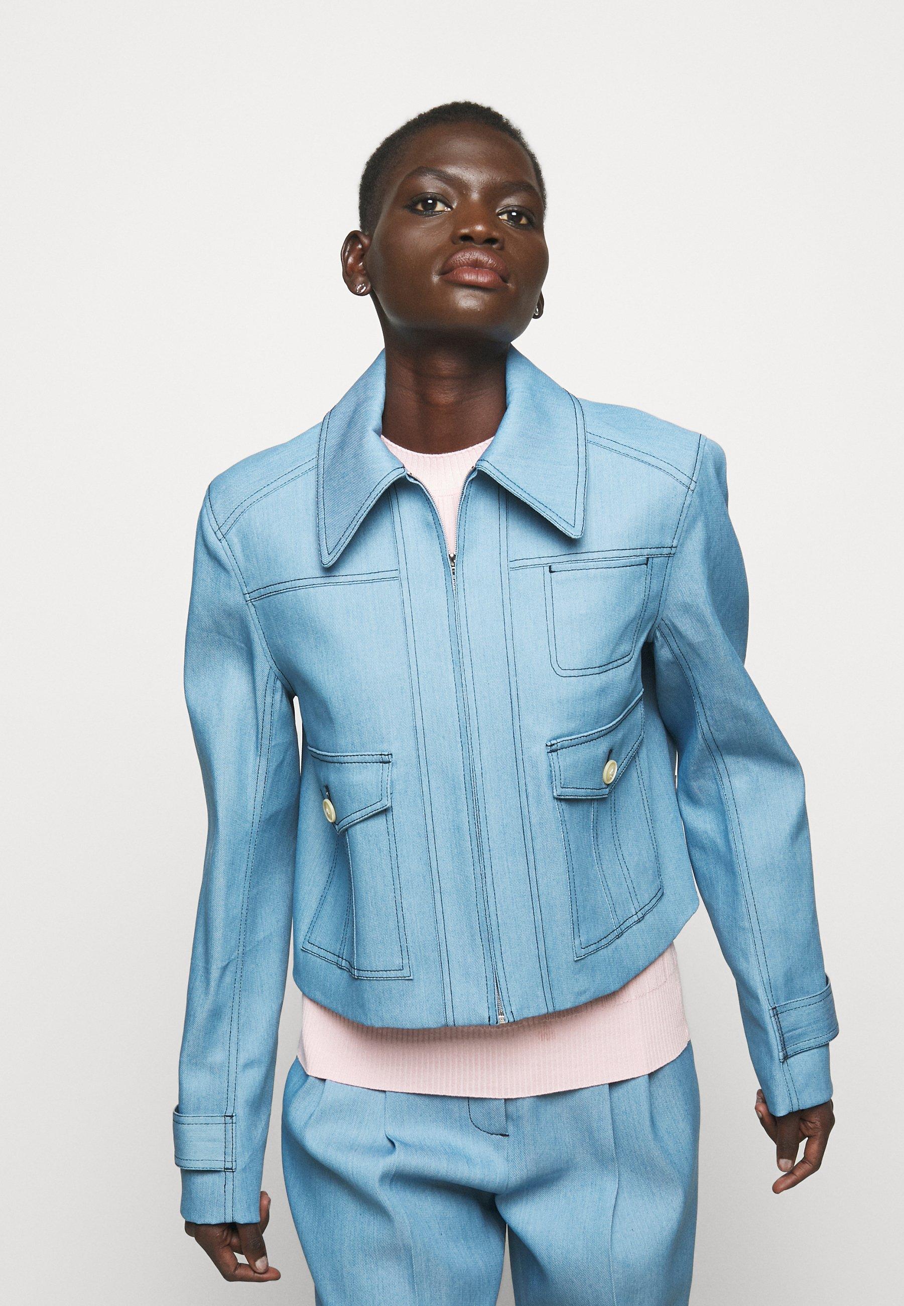 Women TONI - Summer jacket