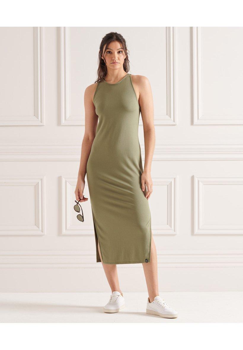 Mujer STRAP BACK  - Vestido de tubo
