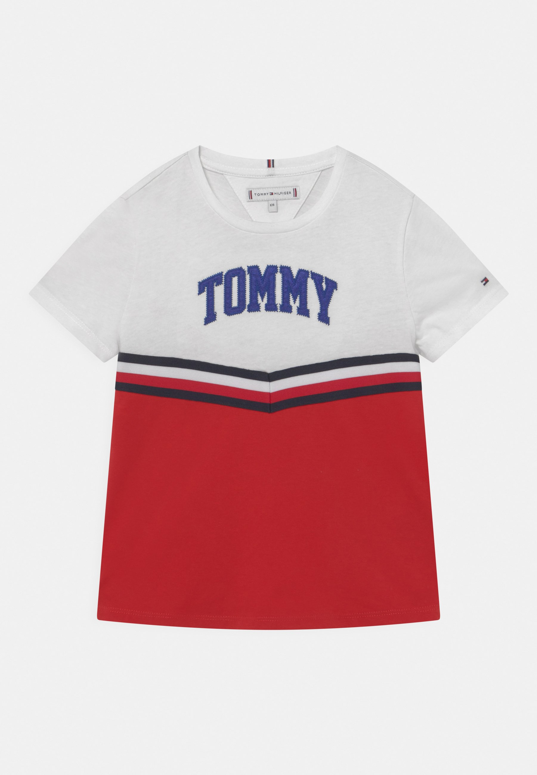 Enfant VARSITY CHEVRON - T-shirt imprimé