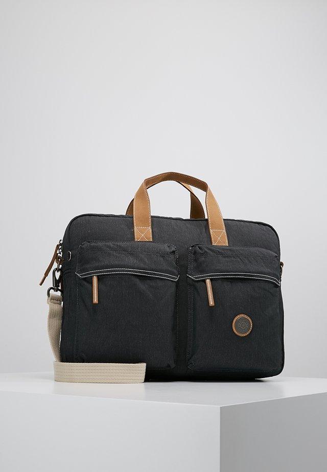 KHOTO - Briefcase - casual grey