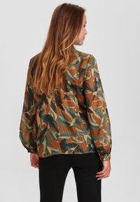 Nümph - NUCALIXTA - Shirt - multi coloured - 1