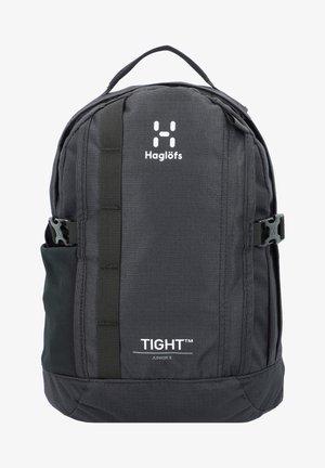 TIGHT JUNIOR RUCKSACK  - Backpack - true black