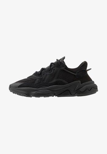 OZWEEGO - Sneakers basse - core black/trace grey metallic