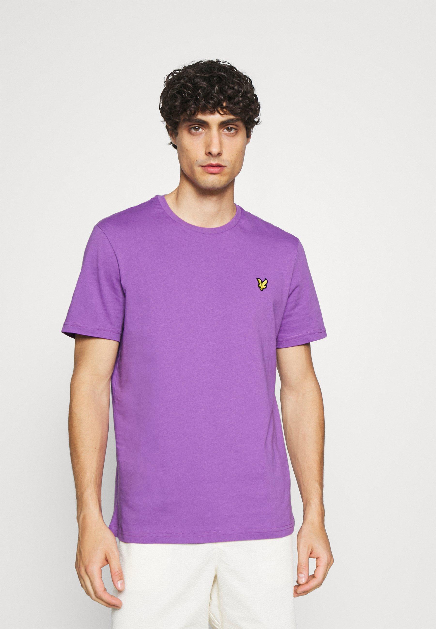 Uomo PLAIN - T-shirt basic