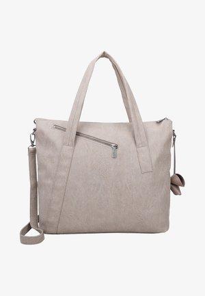 Tote bag - stone