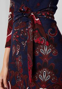 Anna Field - Day dress - blue/bordeaux - 5