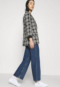 Monki - Jeans Skinny Fit - blue medium - 3