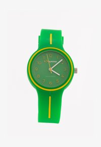verde/giallo