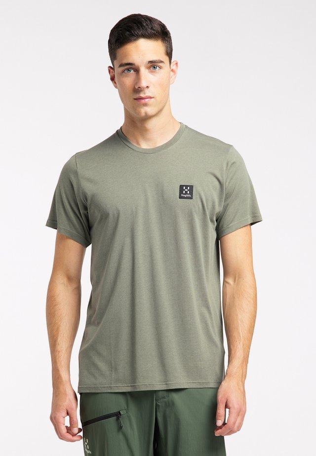 Sports shirt - lite beluga