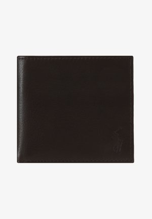 BILLFOLD - Portemonnee - brown