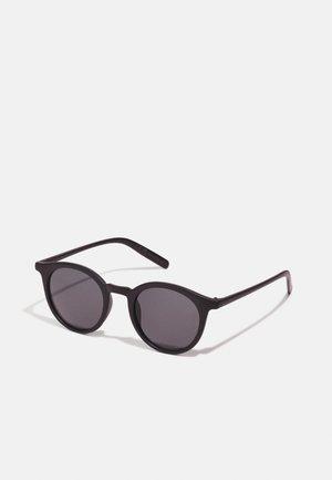 STATEN SUNGLASSES UNISEX - Sunglasses - black